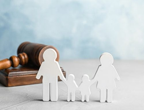 Guardian Ad Litem Or Child Representative?