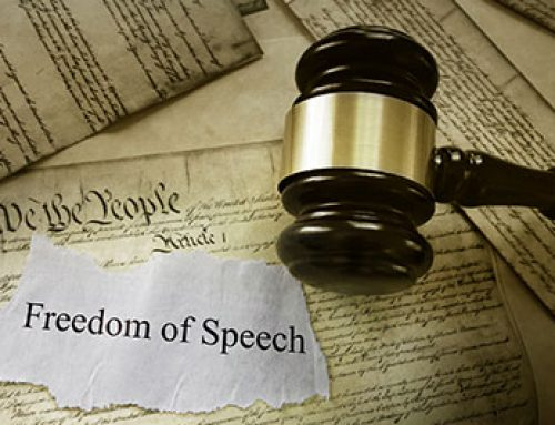 Illinois Eavesdropping Statute Declared Unconstitutional On First Amendment Grounds